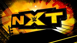 WWE NXT on WWE Network