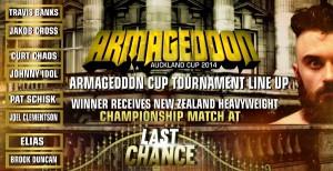 Armageddon Expo @ ASB Showgrounds | Auckland | Auckland | New Zealand