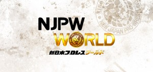 NJPW Road to Sakura Genesis
