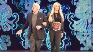 Ric Flair & Charlotte