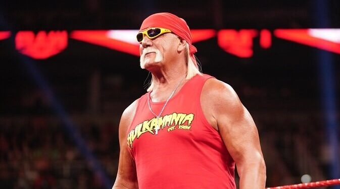 Hogan excited to return to Raw for Legends Night – NZPWI